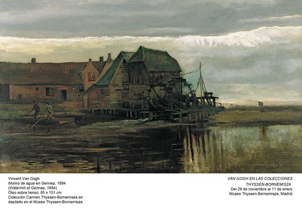 MUSEO-THYSSEN-Van-Gogh-Moli