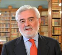 Darío Villanueva, elegido director de la RAE; nuevas ideas para nuevos tiempos