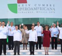La Cumbre de Veracruz concluye con resultados concretos que renuevan el espacio iberoamericano