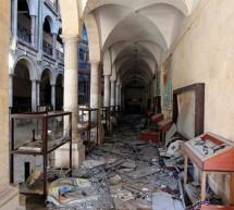 Una conferencia de la UNESCO pide que se creen zonas culturales protegidas en Siria e Iraq