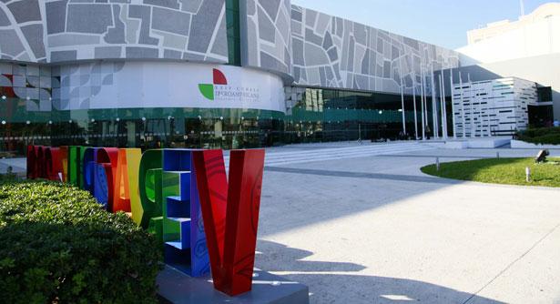 XXIV Cumbre Iberoamericana en Veracruz