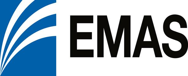 EMAS 2015, logo