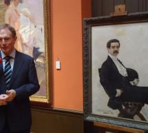 El Museo Sorolla amplía su colección con nuevas adquisiciones y depósitos