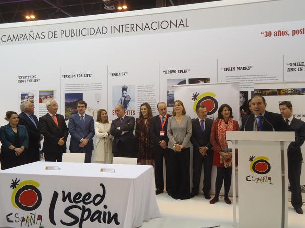 Alcaldes de las Ciudades Patrimonio de la Humanidad de España. Foto: © patrimonioactual.com