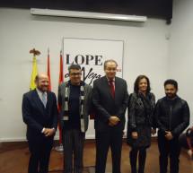 El arte contemporaneo de Colombia dialoga en la Casa de Lope de Vega en Madrid
