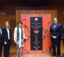 El Grupo de Ciudades Patrimonio de la Humanidad de España y la Fundación Albéniz presentan el II Ciclo de Música de Cámara