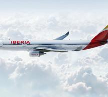 Iberia e Iberia Express, una vez más, las aerolíneas más puntuales del mundo