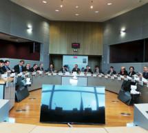El Grupo Español para el Crecimiento Verde se presenta ante la Comisión Europea