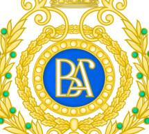 Concesión de las Medallas de Oro al Mérito a las Bellas Artes 2014