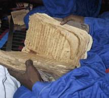 Conferencia internacional en Bamako para debatir el porvenir de los manuscritos antiguos de Malí