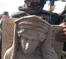 La UNESCO se felicita por la resolución de la ONU que fortalece la protección del patrimonio cultural de Siria e Iraq