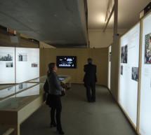 La Casa del Lector inaugura la exposición Archivo Bolaño 1977-2003