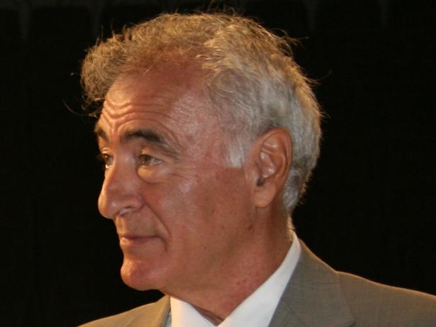ALKISRAFTIS. Presidente del Consejo Internacional de la Danza. CID-UNESCO