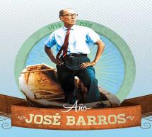El Ministerio de Cultura de Colombia declara el 2015 como el Año José Barros