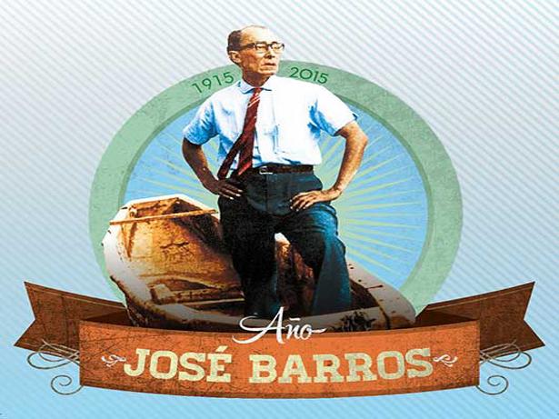 COLOMBIA. Año de José Barros