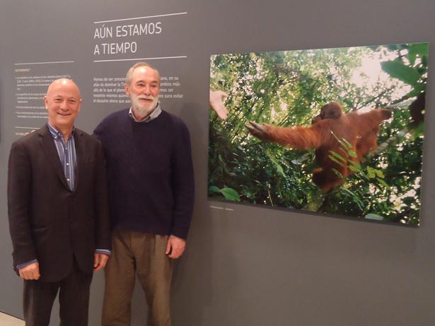 El Museo Reina Sofía y la Fundación Albéniz firman un convenio de colaboración artística