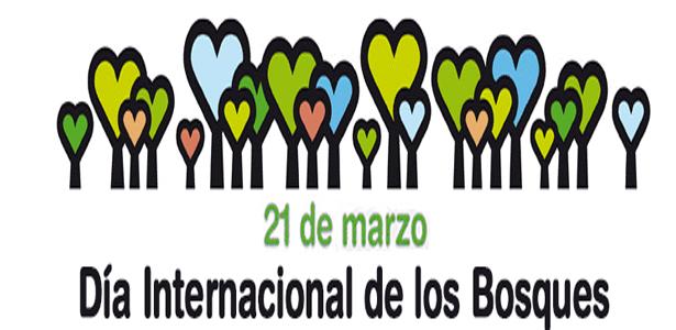 Día Internacional de los Bosques 2015