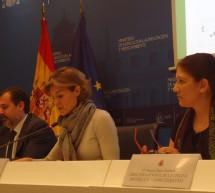 García Tejerina presenta el Plan PIMA Adapta para impulsar la adaptación al cambio climático en España