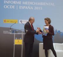 Se presenta en el MAGRAMA el informe de la OCDE sobre las conclusiones de la Revisión Medioambiental