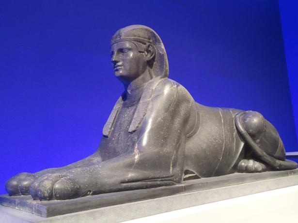 Caixa Forum presenta la exposición Animales y faraones. El reino animal en el antiguo Egipto