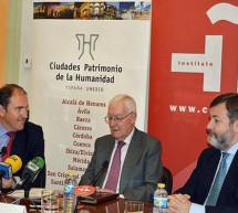 El Cervantes y el GCPHE cooperan en el difusión cultural de las 15 localidades distinguidas por la UNESCO