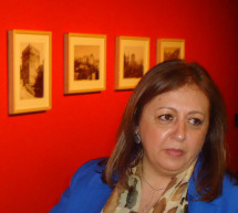 Entrevista a María del Mar Villafranca, directora general del Patronato de la Alhambra y el Generalife