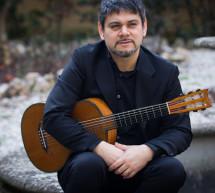 El Instituto Italiano de Cultura presenta a Luigi Attademo, uno de los guitarristas más trascendentes de los últimos años