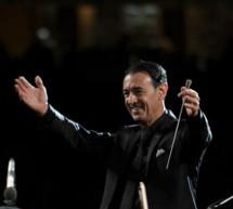 Entrevista al maestro Miguel Ángel Gómez-Martínez, Director de Orquesta