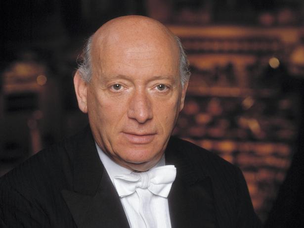 Pinchas Steinberg interpreta a Haydn y a Dvořák al frente de la Orquesta Sinfónica de RTVE