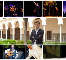 La Bienal de Flamenco de Sevilla, Premio Max a la Contribución a las Artes Escénicas 2015