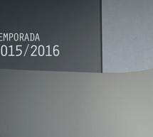El Teatro de la Zarzuela presenta la nueva temporada 2015/2016