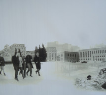 La Universidad Complutense inaugura la exposición ´Paisajes de una guerra: la Ciudad Universitaria de Madrid`