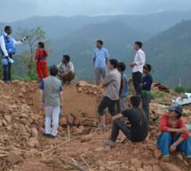 Emergencia en Nepal: aterriza un avión de ACNUR con material de ayuda
