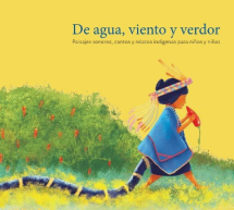 La voz de indígenas colombianos en Bienal de Venecia, Italia