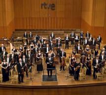 La Orquesta Sinfónica RTVE celebra su 50 aniversario con una Gala Concierto en el Teatro Monumental de Madrid