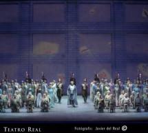 El Teatro Real sube a escena el próximo miércoles, 27 de mayo, Fidelio, única ópera de Ludwig van Beethoven