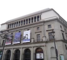 El tema central de la Conferencia Internacional organizada por el Teatro Real será la utilización de las nuevas tecnologías