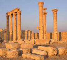 La Directora General de la UNESCO pide el cese inmediato de las hostilidades en Palmira (Siria)