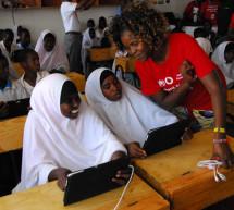 El Comité español de ACNUR y VODAFONE España impulsan la educación en el Día Mundial del refugiado