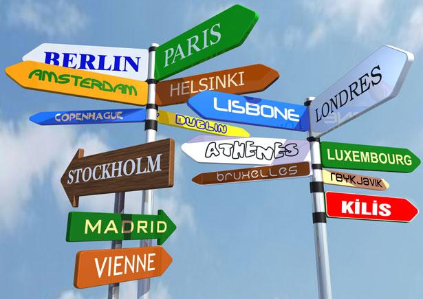 COMISION EUROPEA.Erasmus