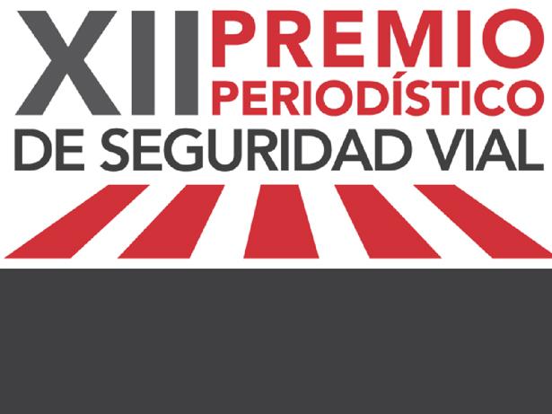 FUNDACION LINEA DIRECTA. XII Premio de Periodismo de Seguridad Vial
