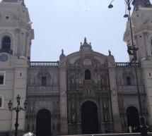 UNESCO Perú participó en IV Encuentro Nacional de Centros Históricos del Perú