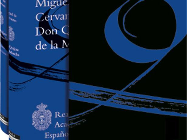 """nueva edición del """"Quijote"""""""