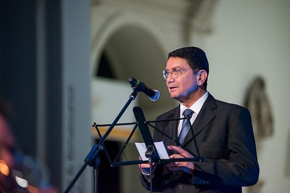 Taleb Rifai,Secretario General de la OMT