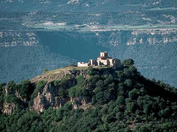 UNESCO © UNESCO Barcelona Montseny  (España), Reserva de la Biosfera