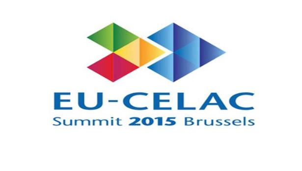 UE-CELAC 2015 Bruselas