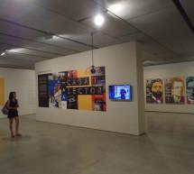 Fundación Telefónica muestra medio siglo de cultura visual en España con los diseños de Alberto Corazón