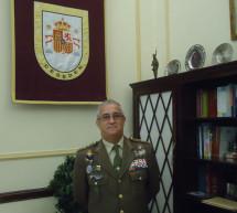 Entrevista a Alfonso de la Rosa, Teniente General Director del CESEDEN