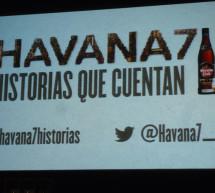 Rubén Amón inaugura 'El Club Havana7. Historias que cuentan', un nuevo formato teatral