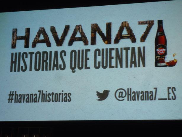 Club Havana7. Historias que cuentan. Rubén Amón